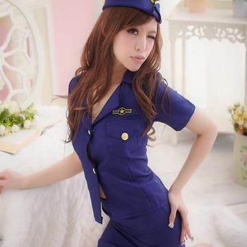 酒店制服_制服内衣