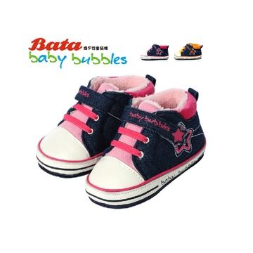 bata鞋子图片